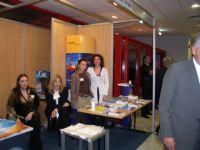 Το Europe Direct στην «Κρήτη 2006»