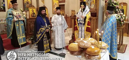 Ο κοινός εορτασμός του Ευαγγελισμού της Θεοτόκου και της ενάρξεως της Εθνικής Παλιγγενεσίας μαρτυρεί την διαχρονική, άρρηκτη και ισχυρή σχέση Ελληνισμού και Ορθοδοξίας