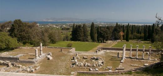 Διεθνές Δίκτυο Αρχαίων Ασκληπιείων