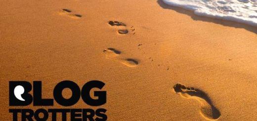 Blogtrotters 2017 πρεσβευτής της βιώσιμης τουριστικής ανάπτυξης στην Ελλάδα