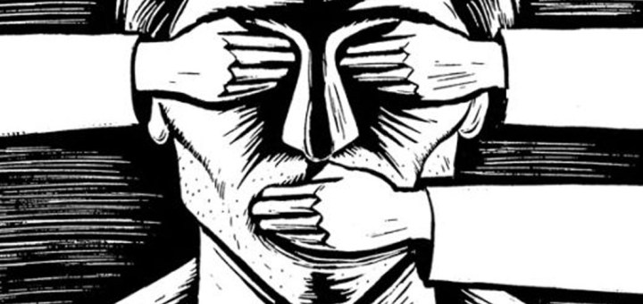 ΕΠΑΜ - Καταγγελία για τη φίμωση της ελευθερίας του λόγου