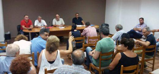 ανάκληση της απόφασης για μετακινήσεις γιατρών ζητά η Ιεράπετρα