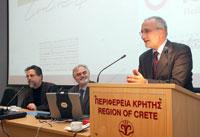Ψιλάκης, Παναγιωτόπουλος, Καστανάς