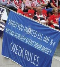 greek rules