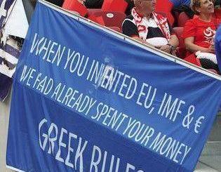 greek rules