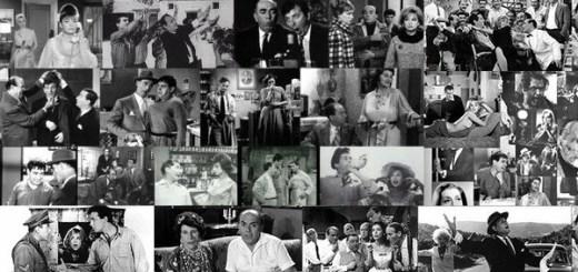 Η ασπρόμαυρη ταινία των Ελλήνων