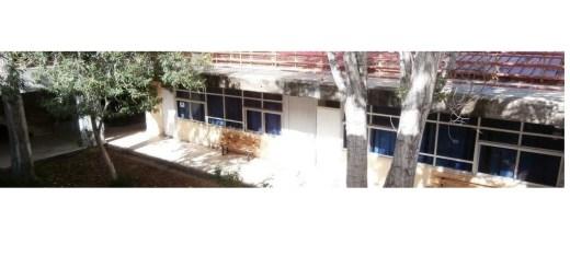 κατάληψη στο γυμνάσιο Νεάπολης χωρίς κανένα πρόβλημα στο χώρο