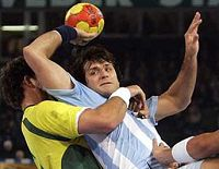 Φάση Handball