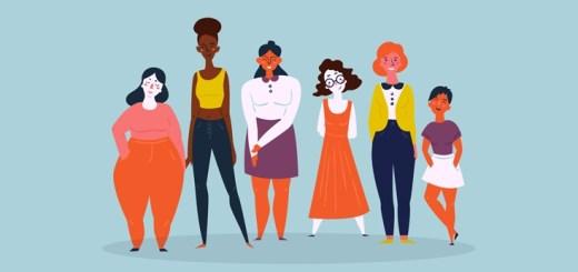 Παγκόσμια ημέρα της γυναίκας, μηνύματα, μηνύματα