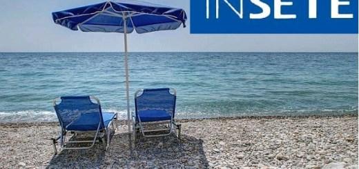 IΝΣΕΤΕ: Πάνω από 50% των ταξιδιωτικών εισπράξεων στην Ελλάδα από 6 αγορές