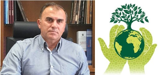 Ο Δήμαρχος Ιεράπετρας αντιπρόεδρος του Φορέα Διαχείρισης Προστατευόμενων Περιοχών κεντρικής και ανατολικής Κρήτης