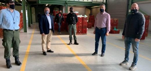 Κορωνοϊός: ασπίδα προστασίας για τους αγρότες της Ιεράπετρας η εφαρμογή των μέτρων ανάσχεσης του ιού