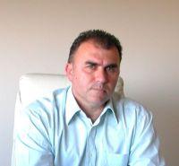 Ο δήμαρχος Μακρύ Γυαλού Θεοδόσιος Καλαντζάκης