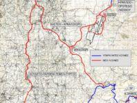 Ο χάρτης του σημείου