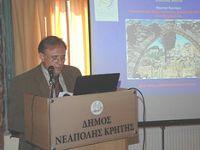 Νίκος Καστρινάκης