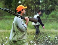 Κυνηγοί επί το Θεάρεστον; έργον