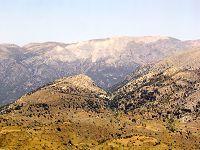 Κορυφές της Ανατολικής Κρήτης
