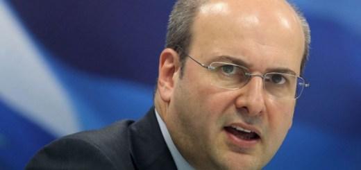 Την παραίτηση Χατζηδάκη, ζητά η Ολομέλεια των Προέδρων των Δικηγορικών Συλλόγων Ελλάδος