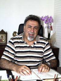 ο δήμαρχος Σητείας Νίκος Κουρουπάκης