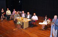 26ος Παγκρήτιος Λογοτεχνικός διαγωνισμός, απονομή βραβείων