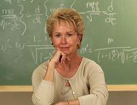Καθηγήτρια