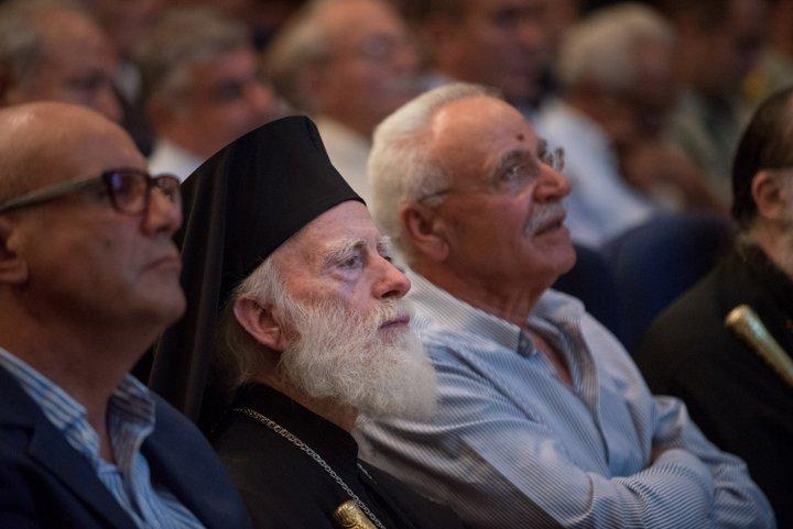 Ειρηναίου επέτειος συμπληρώσεως δέκα ετών Αρχιεπισκοπικής Διακονίας
