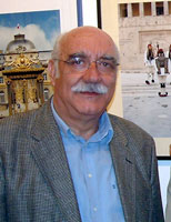 Γιώργος Μενεγάκης