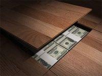 λεφτά στο σπίτι
