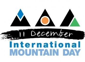 Παγκόσμια ημέρα βουνού, 11 Δεκεμβρίου