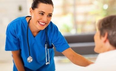 ΔΙΕΚ νοσηλευτικής, επιλέγω σπουδές με προοπτική