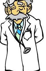 γέρος γιατρός
