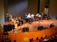 Ορχήστρα και Χορωδία