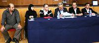 Δήμαρχος και ομιλητές