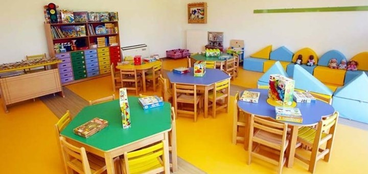 έναρξη λειτουργίας των Δημοτικών Παιδικών Σταθμών, Π.Ο.Ε.-Ο.Τ.Α.
