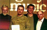 Παναγιωτόπουλος, δεύτερος από αριστερά