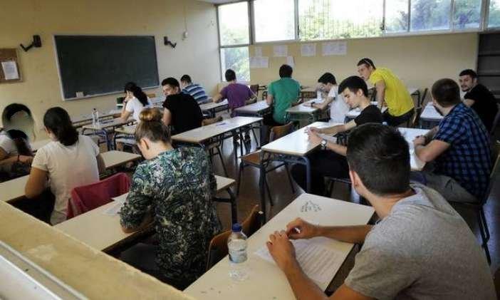 Ευχές στους μαθητές για τις Πανελλήνιες εξετάσεις