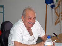 Γεώργιος Παπαγεωργίου