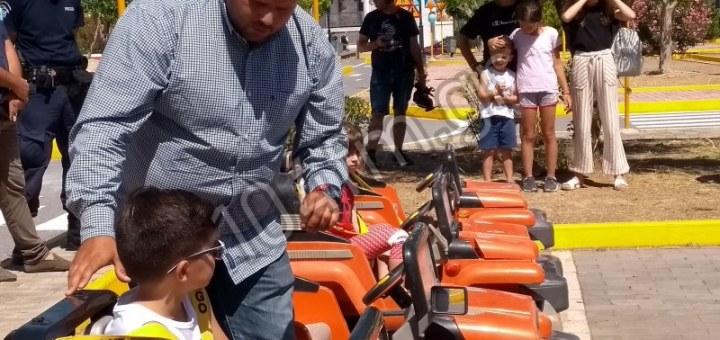 Πάρκο Κυκλοφοριακής Αγωγής, ολοκλήρωση μετά 20 χρόνια;