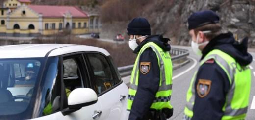 σειρά ενεργειών προστασίας του αστυνομικού προσωπικού