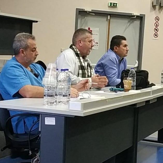 Παγκρήτια Συνάντηση Πρωτοβάθμιων Σωματείων στα Δημόσια Νοσοκομεία