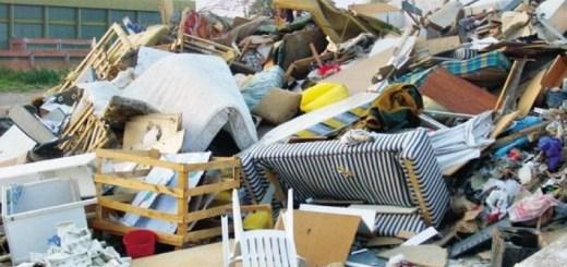Κάδοι για ογκώδη αντικείμενα στον δήμο Αγίου Νικολάου