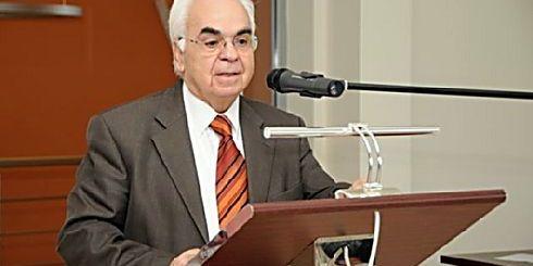 Νίκος Σκουλάς, πρώην γραμματέας τουρισμού