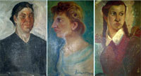 Πορτρέτα του Ιωάννη Σπηλιόπουλου