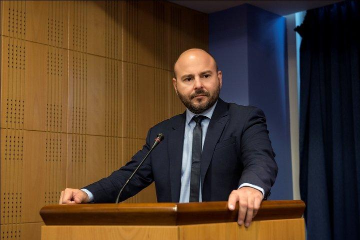 Γιώργος Στασινός, πρόεδρος ΤΕΕ