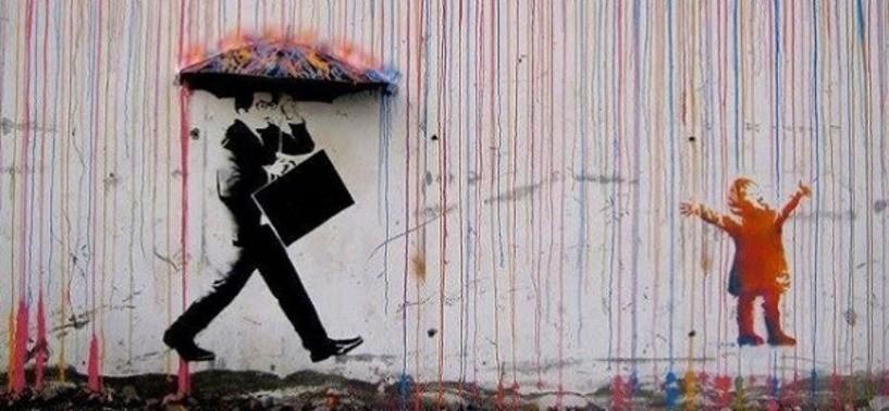 Καλλιτέχνες του δρόμου