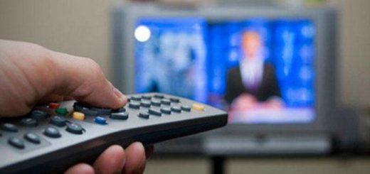 Η κυβέρνηση θα επιφέρει ακόμα μεγαλύτερη τερατογέννεση στο τηλεοπτικό στερέωμα