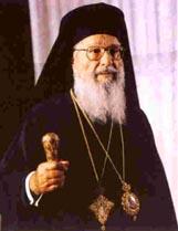 Αρχιεπισκόπος Κρήτης Τιμόθεος