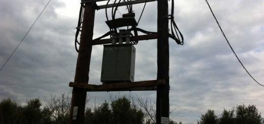 Διακοπή ηλεκτρικού ρεύματος στο κέντρο του Αγίου Νικολάου