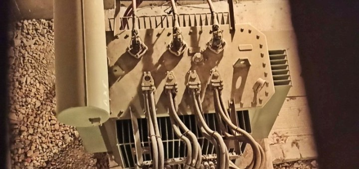 διακοπή ηλεκτρικού ρεύματος, από Γλύμματα, έως Φανερωμένη και Αμμουδάρα