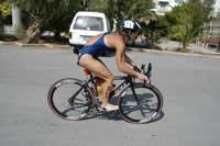 Ποδηλατοδρομία